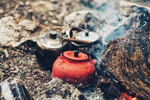 冬キャンプの魅力とは