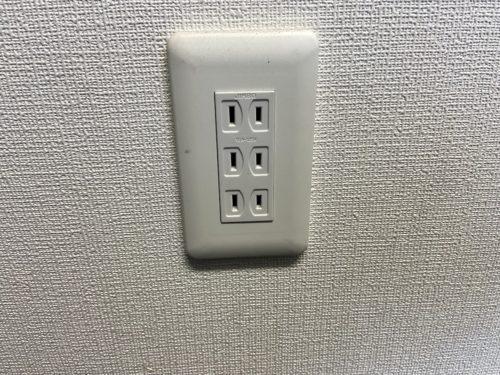 common type of socket in japan